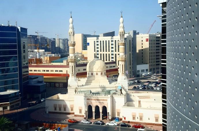 Rihab Rotana, Dubai (United Arab Emirates)