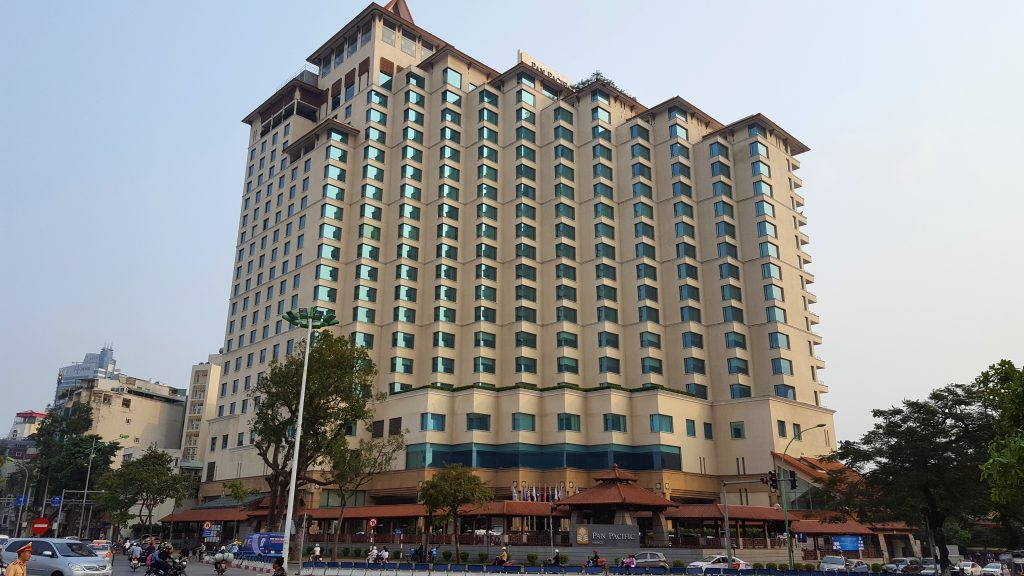Cheap Hotels In Hanoi Old Quarter