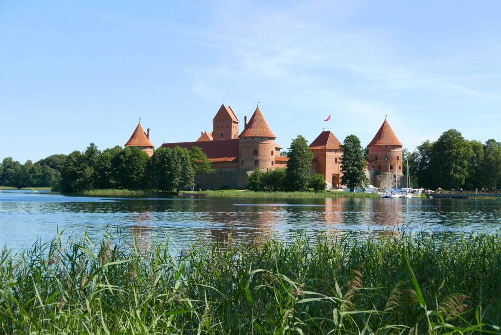 31 Cool and Unusual Things to Do in Lithuania - Atlas Obscura