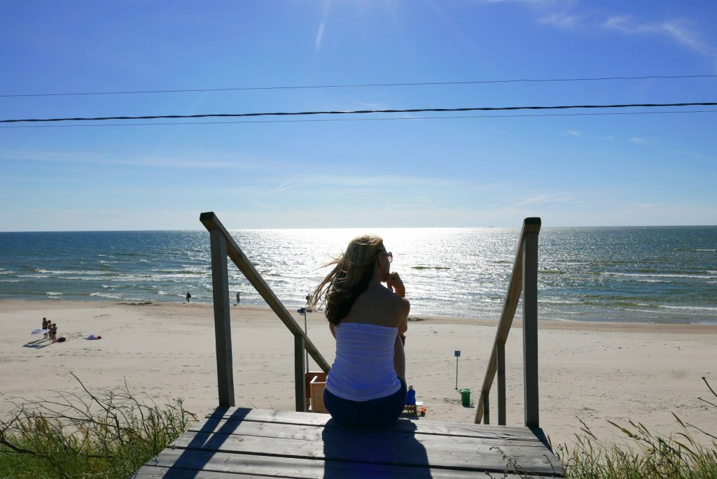 5 Places To Visit In Lithuania Travel Blog Travel With Anda